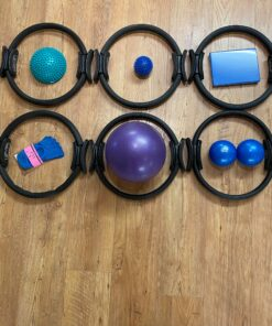 Pilates / Yoga Equipment